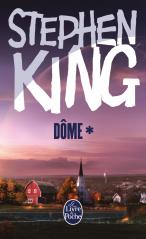 Dome, Stephen King, Livre de Poche