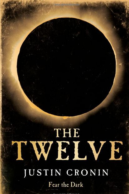 [the twelve justin cronin orionbooks UK - Photo]
