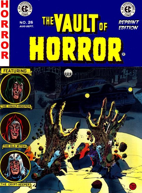 [vaut of horror 26]