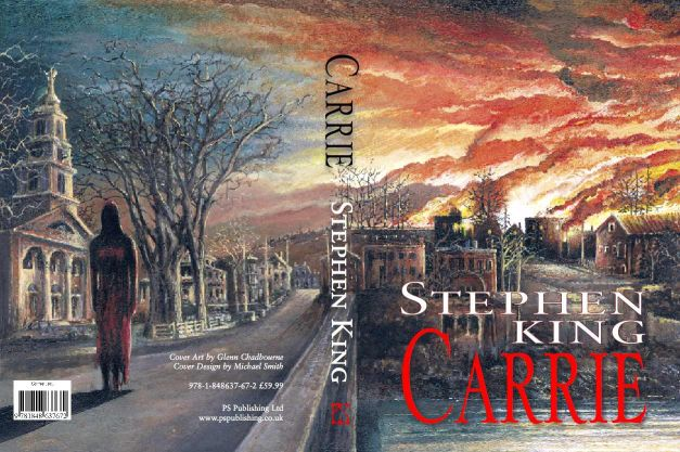[carrie deluxe 40th anniversary edition by stephen king 1 fullcover]