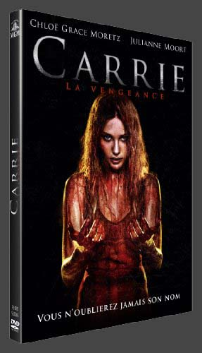 [carrie la vengeance dvd ]