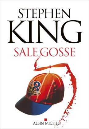 Sale Gosse de Stephen King