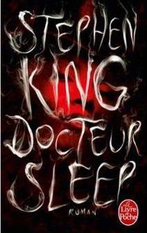 [docteur sleep livre de poche stephenking]