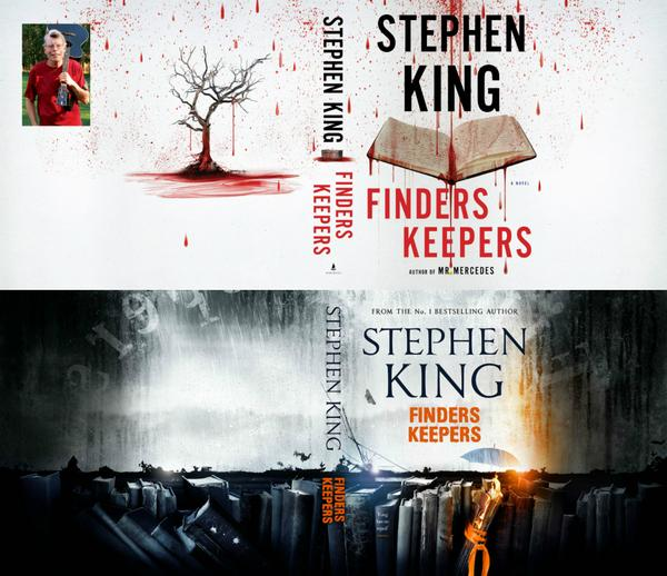 [stephenking finders keepers fullcovers]