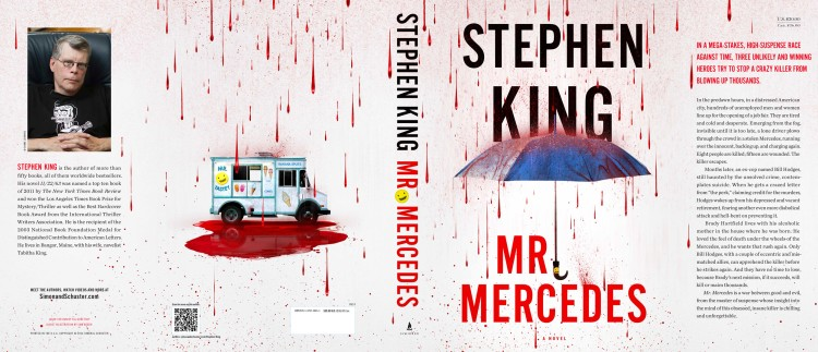 [stephenking mr mercedes fullcover USA]