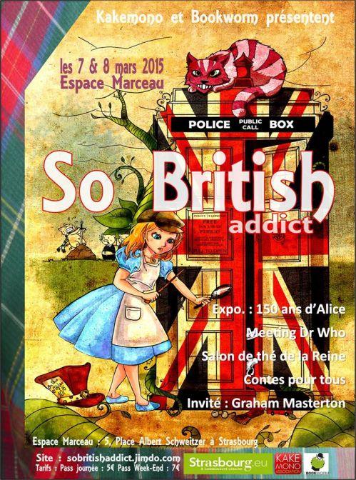 [so british addict full]