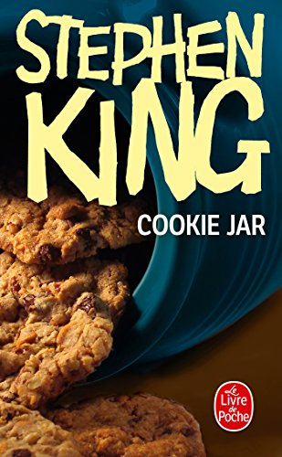 [cookie jar stephenking]