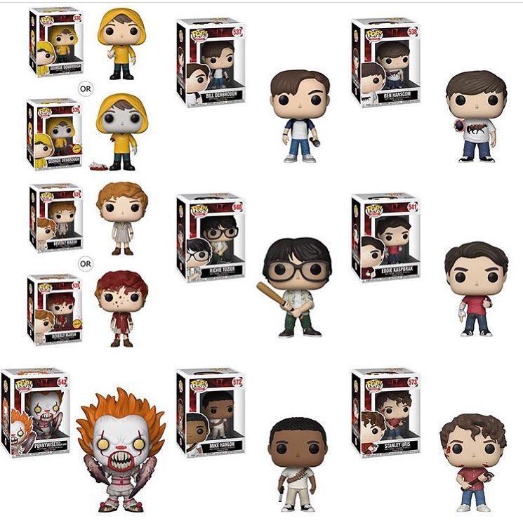 [it funko figurines 2018 24
