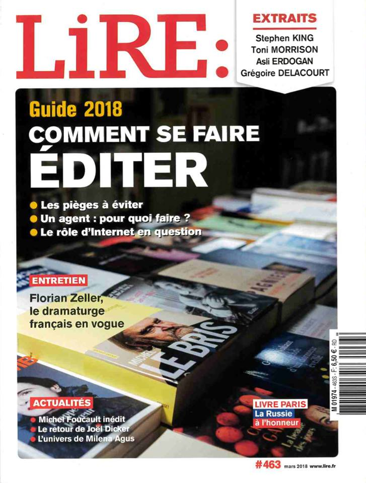 [lire magazine 463]