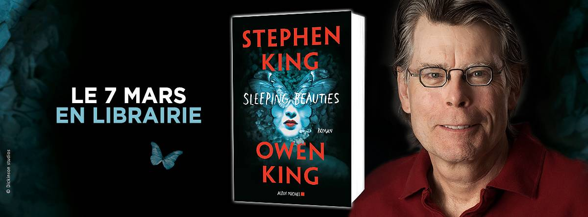 [sleeping beauties stephenking owenking albinmichel]