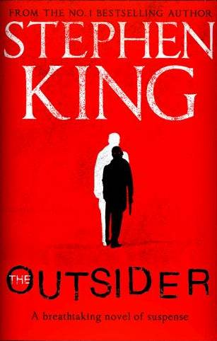 [the outsider stephen king hodder book1]