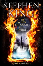 stephen king the wind through the keyhole UK - hodder and stoughton