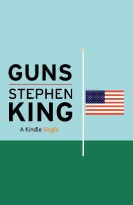 [guns stephen king essay - Photo]