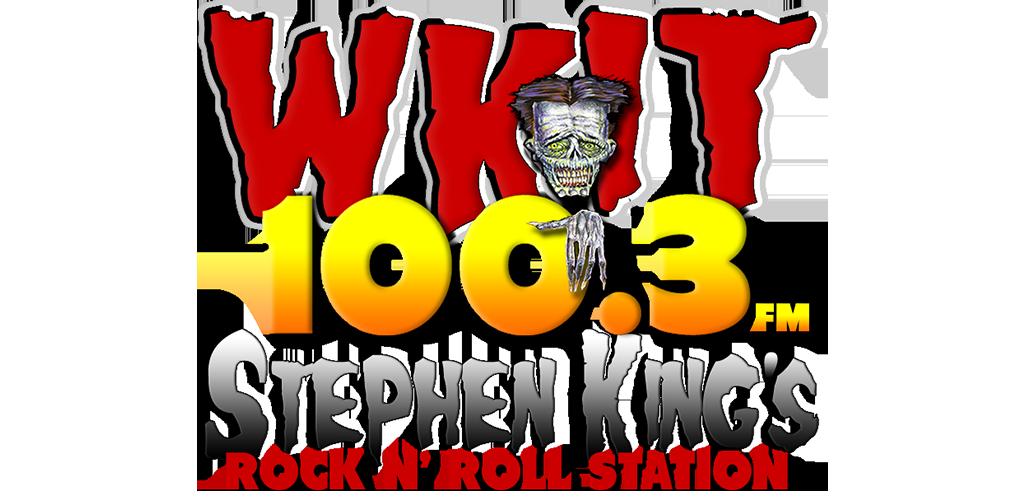 [WKIT StephenKingRadio]