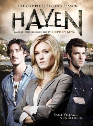Haven, saison 2