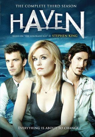 Haven, saison 3