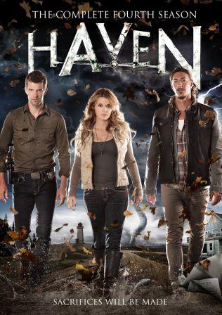 Haven, saison 4