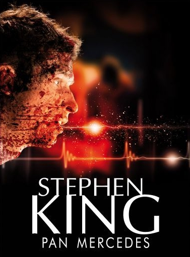 [mr mercedes polish cover stephenking]