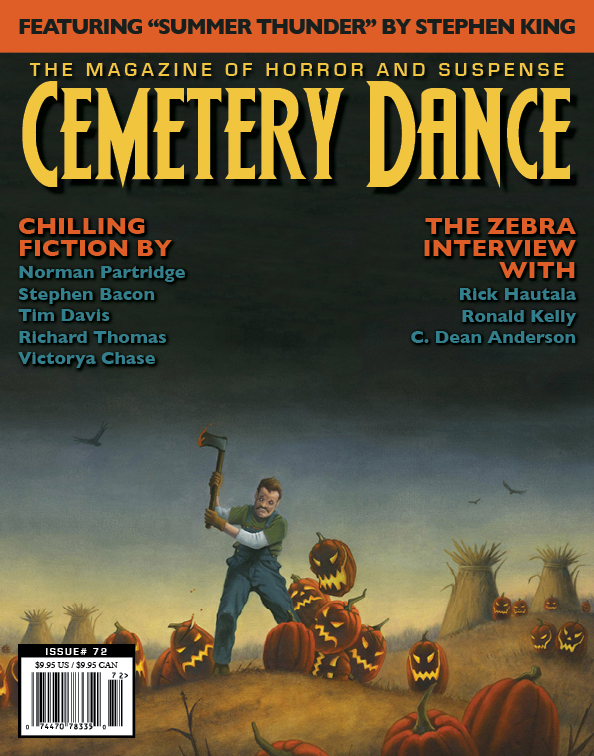 [cemeterydance72 magazine]