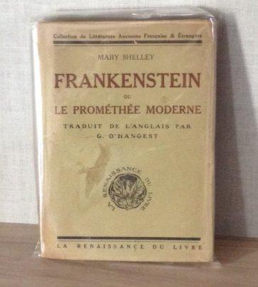 [frankenstein 2e french]