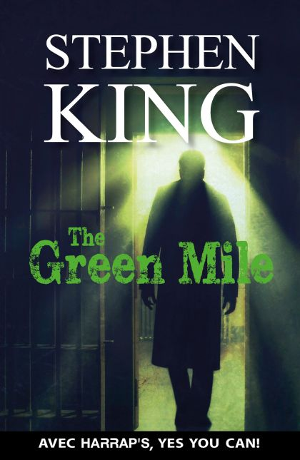 [the green mile stephenking harraps 2016]