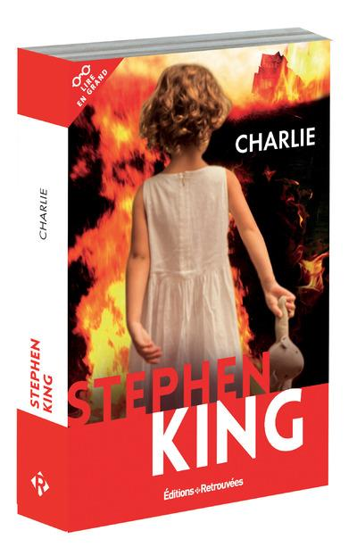 [charlie de stephenking retrouvees]