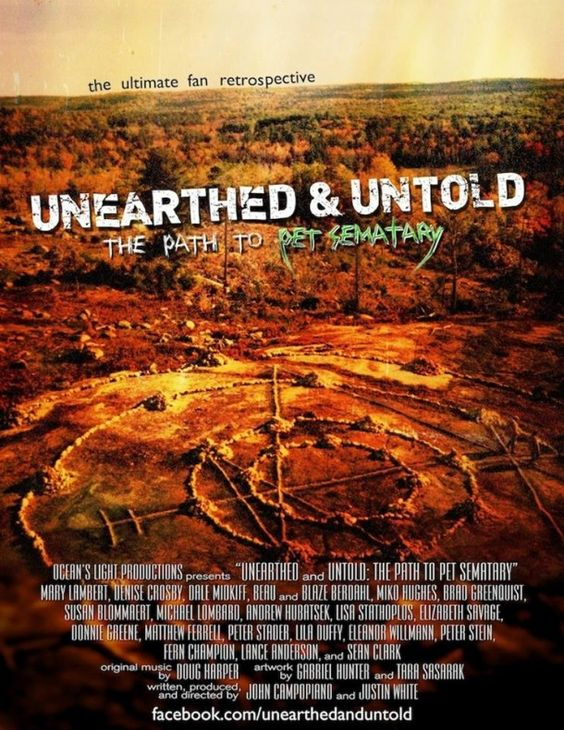[unearthed untold poster documentary]