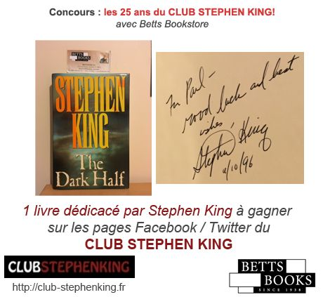[StephenKing FR]