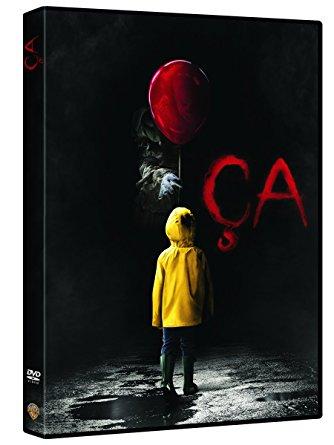 [CA DVD]