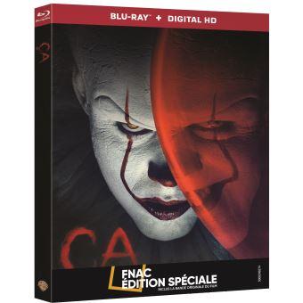 [Ca Edition speciale Fnac Blu ray]