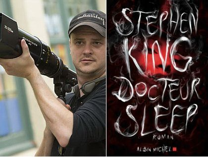[mike flanagan docteursleep stephenking]