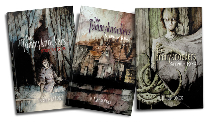 [the tommyknockers pspublishing 00 all3]