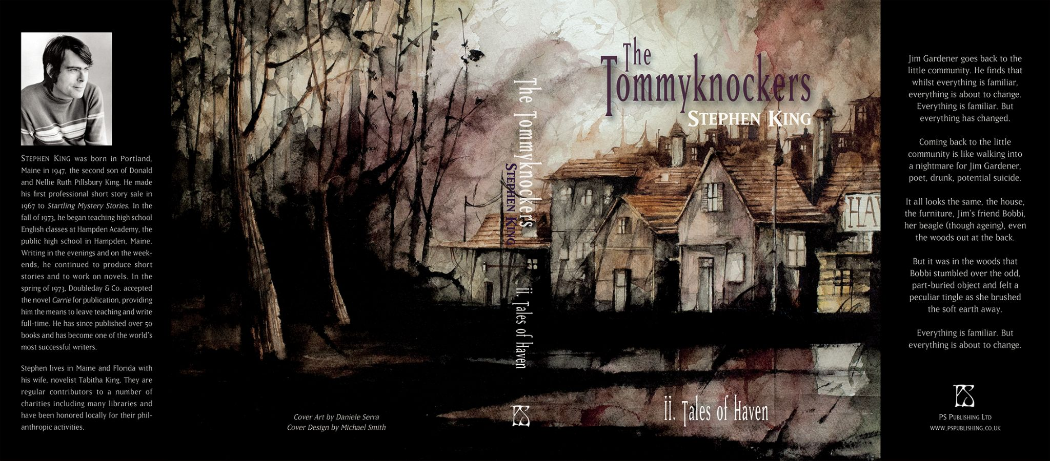 [the tommyknockers pspublishing 03]