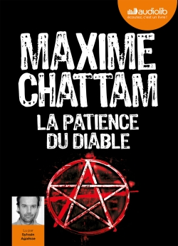 [la patience du diable audiolib]