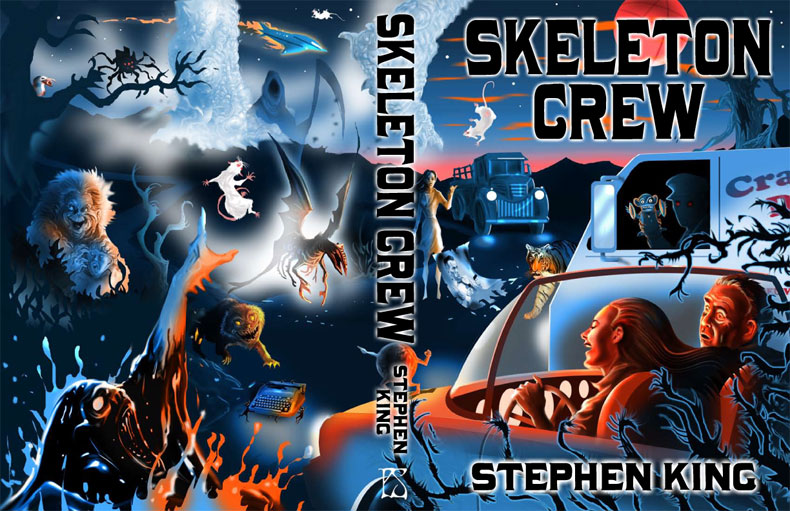 [skeletoncrew pspublishing 2014 stephenking]