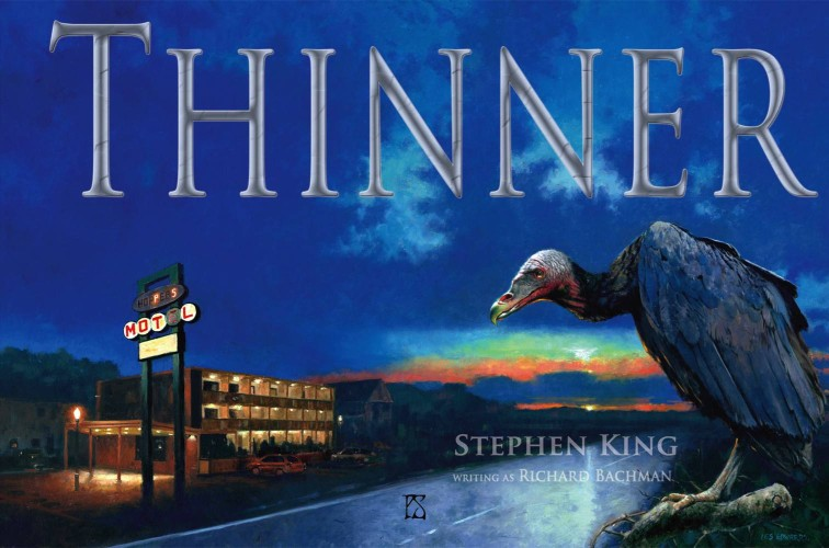 [thinner pspublishing 2014 stephenking]