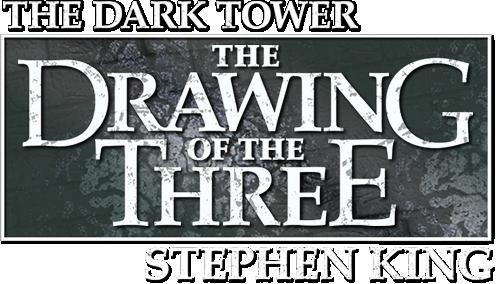 [thedrawingofthethree marvel logo]