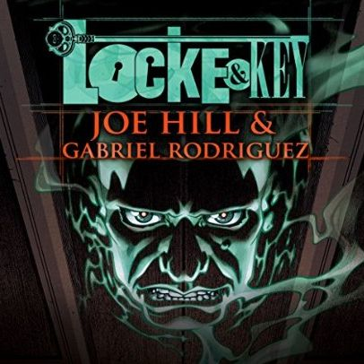 [lockeandkey audiobook stephenking]
