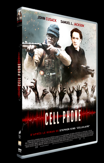 [CELL PHONE DVD]