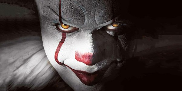 [stephen king it ca pennywise le clown small]