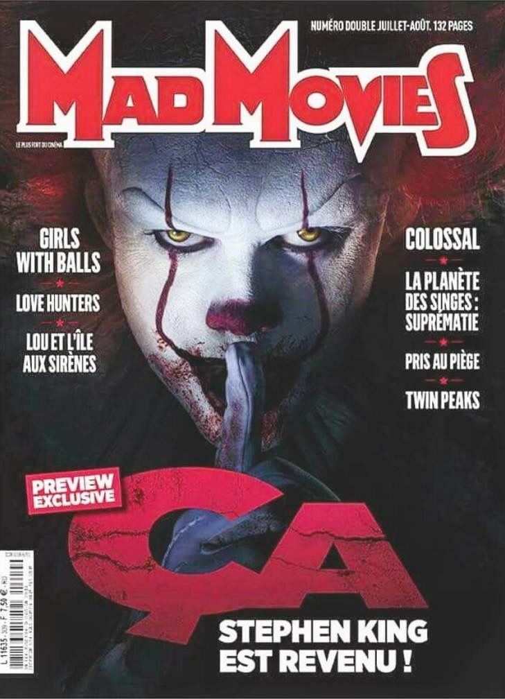 [MadMovies Pennywise]