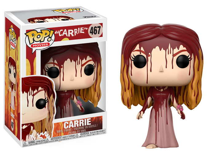 [funko stephenking carrie]
