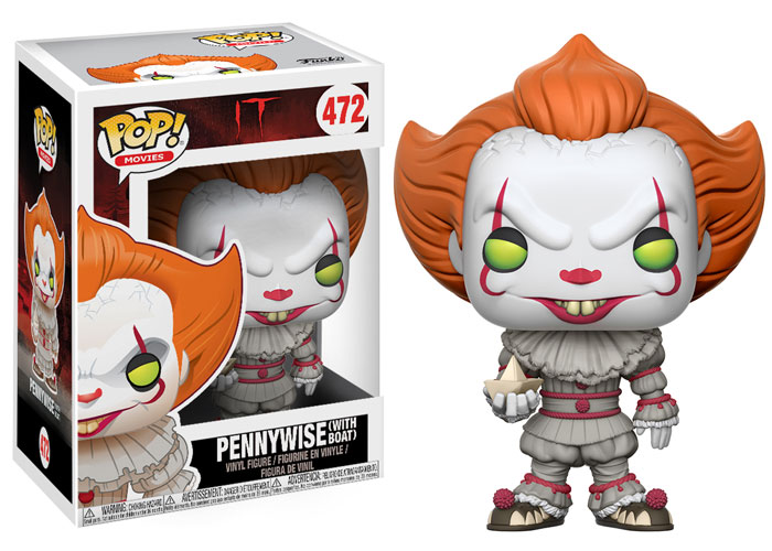 [pennywise funko 472 1]