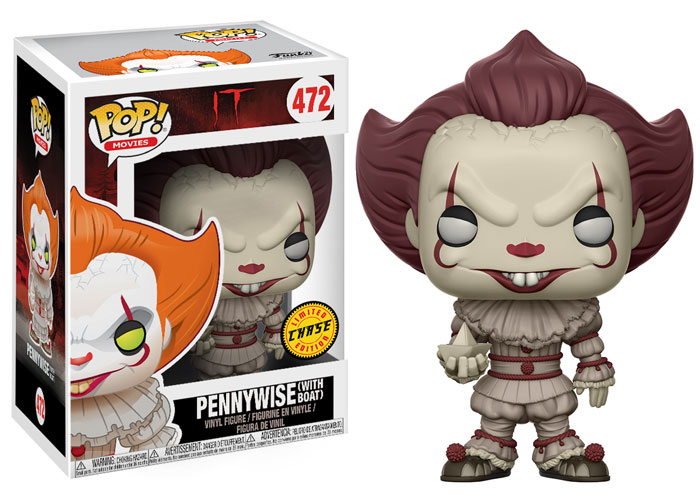 [pennywise funko 472 2]