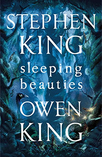 [sleeping beauties stephenking owenking uk cover hodder cover]
