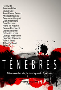 [tenebres 2013 - dreampress]