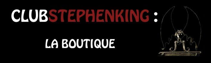 [boutique club stephen king]