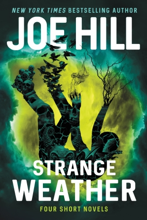 [joehill strange weather usa]