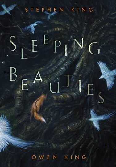 Stephen King - Cemetery Dance - Sleeping Beauties
