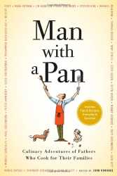man with a pan - stephen king
